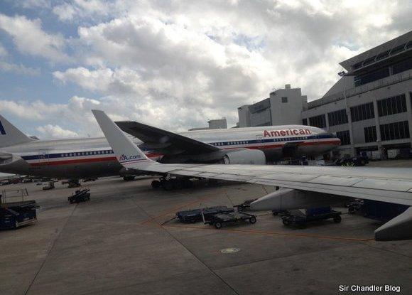 american-aeropuerto-miami