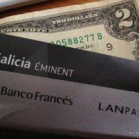 ¿Cómo sacar dinero en el exterior con la tarjeta de crédito?