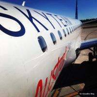 Aerolíneas Argentinas habilitó el canje online para vuelos SKYTEAM