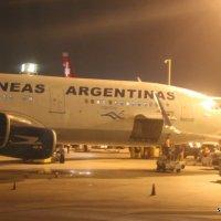 Aerolíneas Argentinas retiró los Airbus 340 200 de la flota y bajó el promedio a 11 años