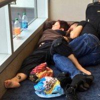 ENCUESTA: ¿Usás accesorios para dormir en los viajes?