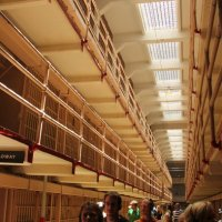 La imperdible excursión a Alcatraz