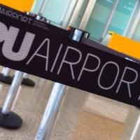 La nueva terminal 3 del aeropuerto de San Pablo