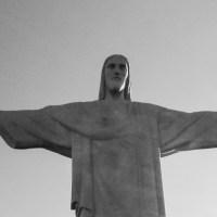 Subir al Cristo Redentor de Río de Janeiro