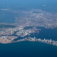 El interesante aeropuerto de Cartagena