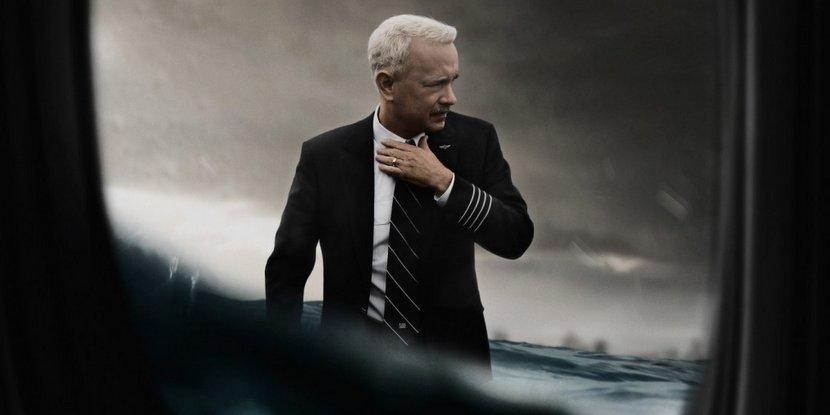 """El trailer del """"milagro del Hudson"""""""