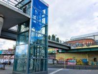 El Holiday Inn Berlin - City East Side