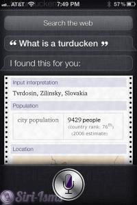 What Is A Turducken?