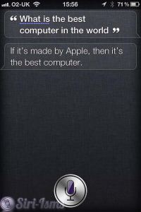 What Is The Best Computer In The World? - Siri Loves Apple Computers