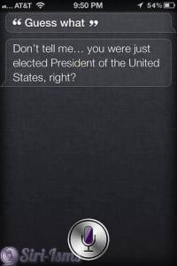 Guess What- Siri Guessing Games