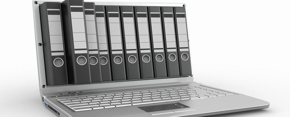Digital archiving Sistec