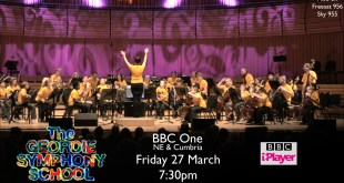 In Harmony on the BBC