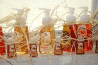 Pumpkin All the Baby Things! Fall Baby Shower Ideas prizes ...