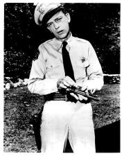 Deputy Barney Fife