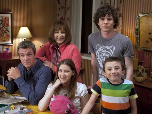 Hugh Laurie Quotes Wallpaper Abc Family Acquires The Middle For Fall 2013 Also In