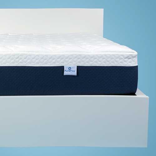 Pureflex Grand Mattress In A Box 14quot King Size