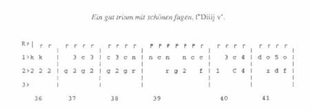 arrow notation translations