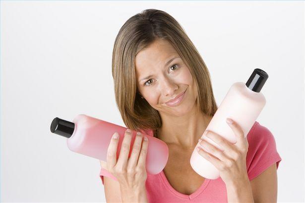 como escolher o shampoo certo