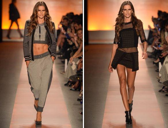 tendências da moda inverno 2014