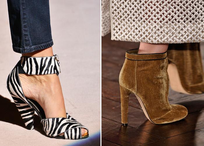 tendências de sapatos para o inverno 2014