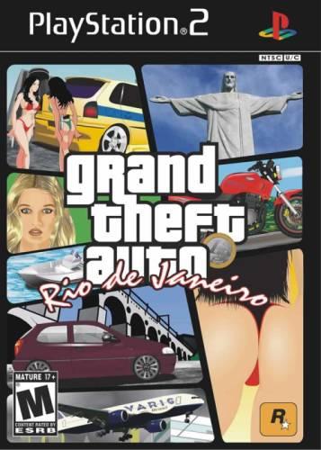 Download do GTA Rio de Janeiro