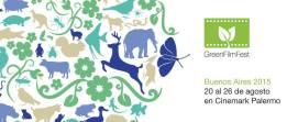 Llega la 6ta edición del Green Film Fest