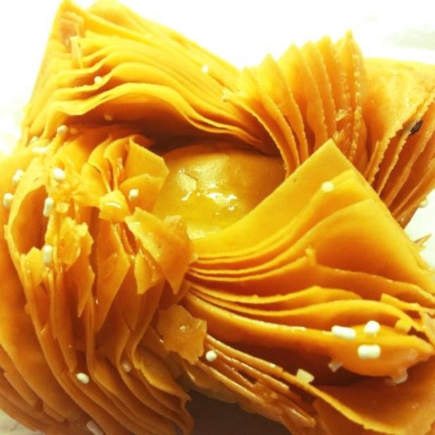 Receta de pastelitos de membrillo original - Como preparar membrillo ...