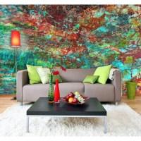 Wall Murals: Beautiful Room Transformers | Six Different Ways