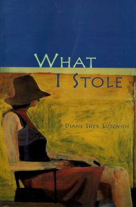 Diane Sher Lutovich What I Stole