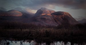 Ben Nevis, The Northern Face