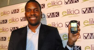Afrika Entered Mobile World With Congo- African Apple