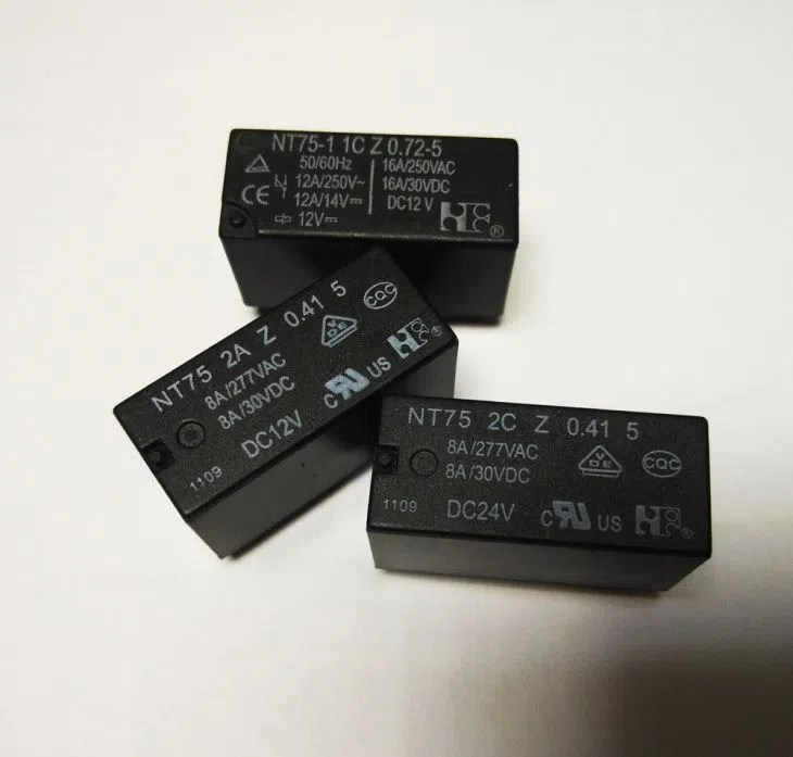 12v latching relay,2A magnetic relay,PCB 2C latching relay,miniature