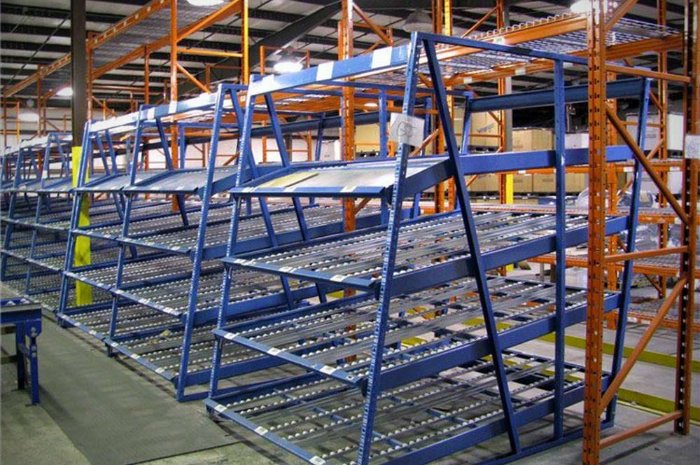 Pallet Racking For Sale In Minnesota New Used Pallet