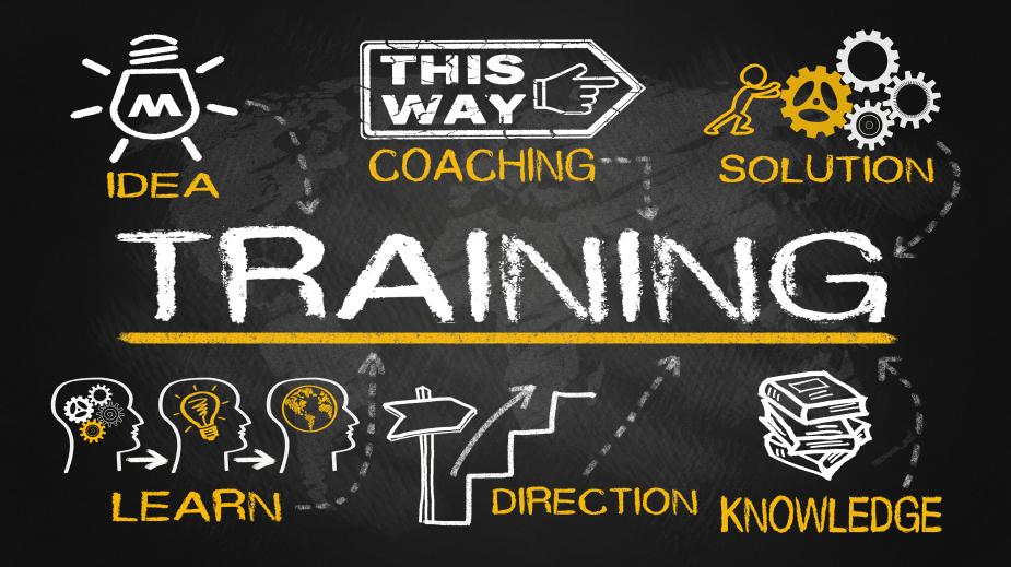 Building an Effective Employee Training Program - SJHemley - how to develop a sales training plan