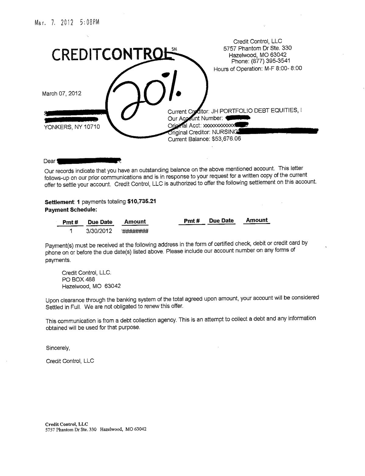 bill settlement letter format service resume bill settlement letter format employee full and final settlement letter hr letter formats images credit card
