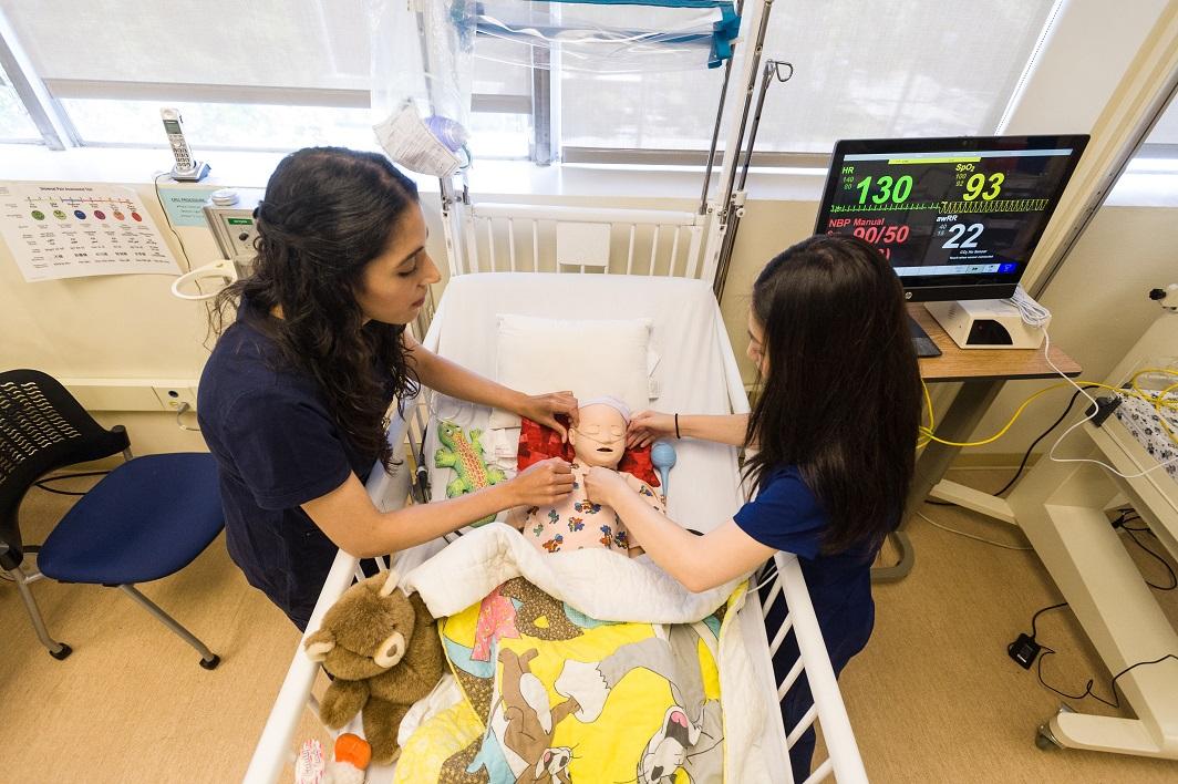 current students nursing program