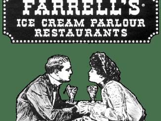 Farrell's Ice Cream Parlour Deptford