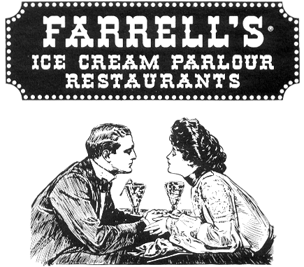 Farrell's Ice Cream Parlour Deptford