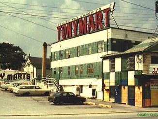 Tony Mart Rock-N-Roll Nightclub