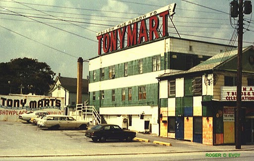 Tony Mart Rock-N-Roll Nightclub