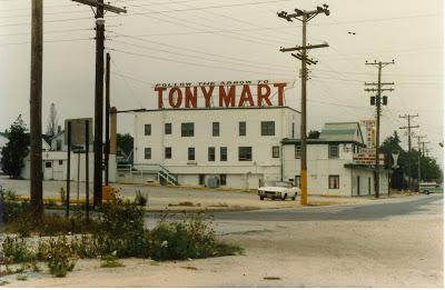 Tony Marts