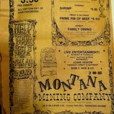 Montana Mining Company Thorofare New Jersey