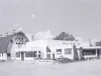 Cowtail Dairy Barn