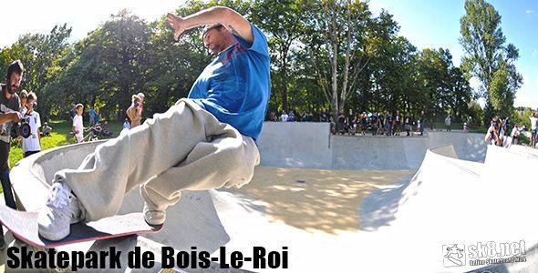 Skateparkboisleroi590x300 ~ Skatepark Bois Le Roi