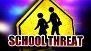 School Threat File Photo