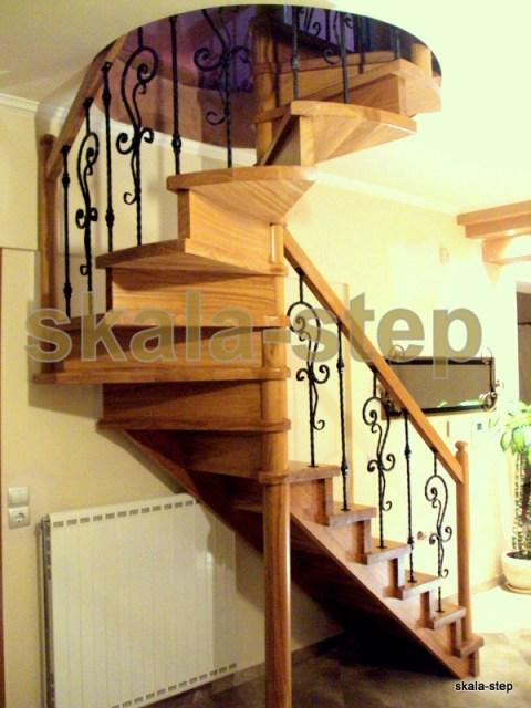 Σύνθετη σκάλα