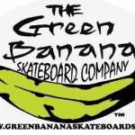 The Green Banana Skateboards Co.