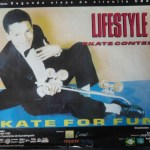 Lifstyle Skate Contest 1989