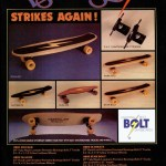 Lightning Bolt Skateboards