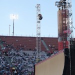 Mega Twist no X Games 2010